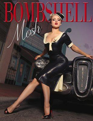 BOMBSHELL Magazine October 2018 BOOK 1 - Mosh