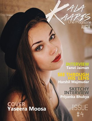 Kalakaaris Magazine Issue 4