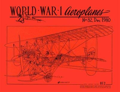 WW1 Aero #82 - December 1980