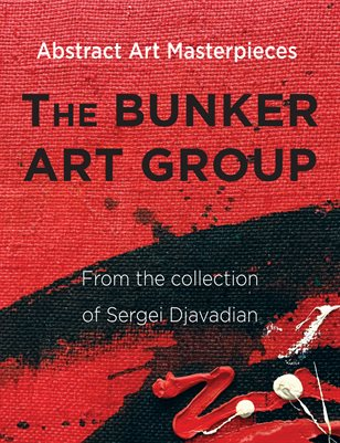 The Bunker Art Group. By Art & Beyond