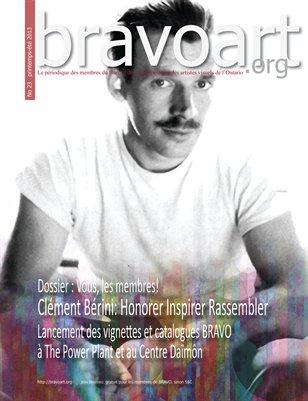 Bravoart.org No. 23