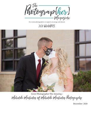 2020 Weddings | December 2020