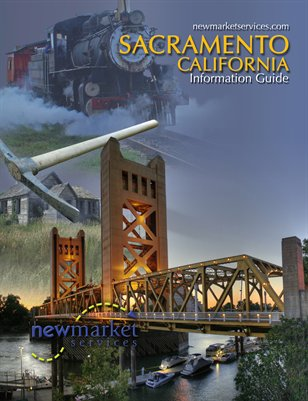 Sacramento Sample City Guide