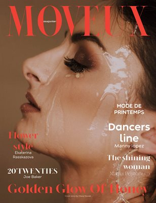 MOVEUX Magazine June 2021 Issue 4