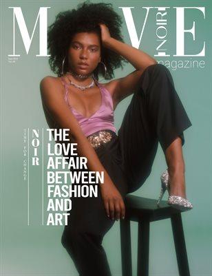 MALVIE Noir Special Edition Vol. 09 Sept 2020