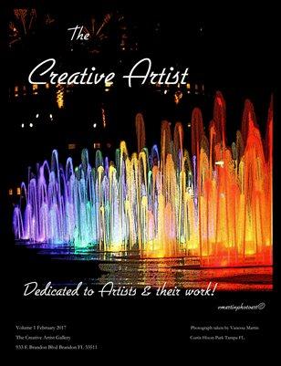 The Creative Artist