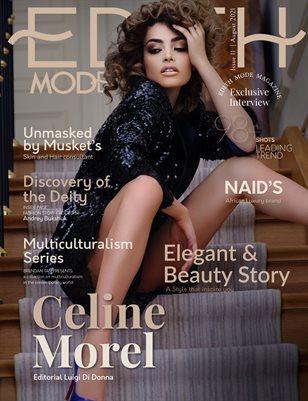 Edith Mode, #11