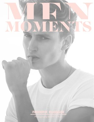 MEN MOMENTS ISSUE 19