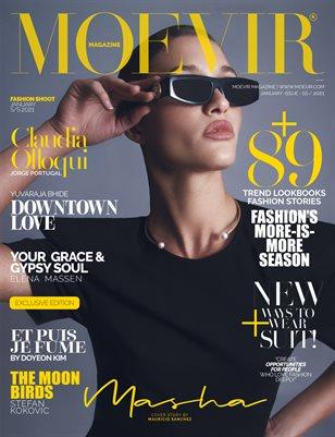 39 Moevir Magazine January Issue 2021