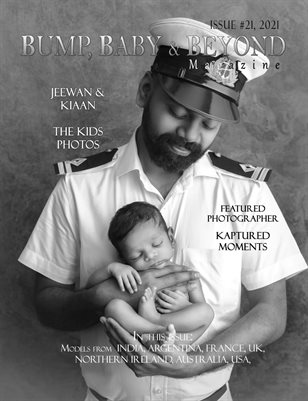 Bump, Baby & Beyond Magazine, Issue 21