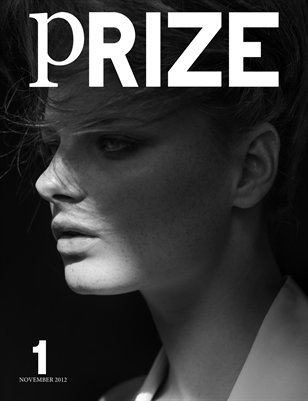 pRIZE Magazine - Issue One