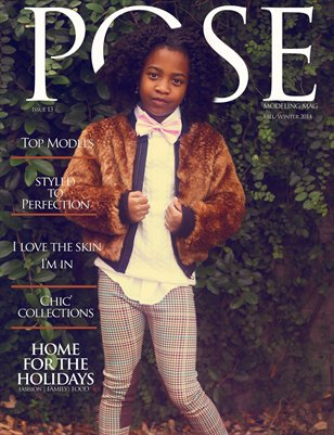 POSEmm Fall/Winter 2014
