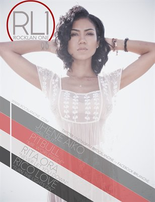 RockLan One Magazine Issue 4