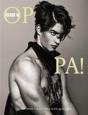 OPPA! Magazine Issue 8 (Ver. 2)
