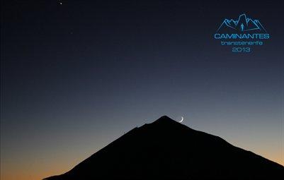 CAMINANTES - TENERIFE 2013
