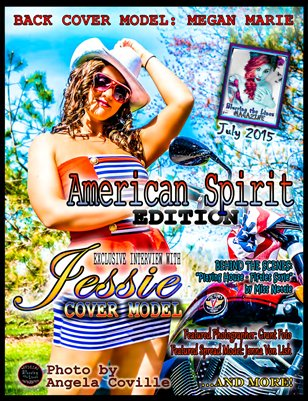 BTL July 2015 American Spirit Edition