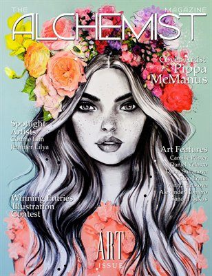 The Alchemist Magazine - ART Issue