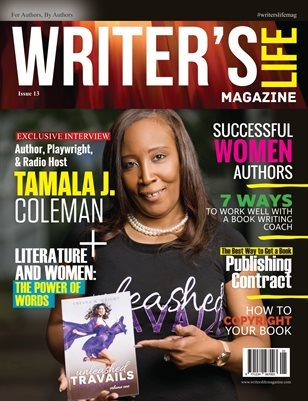 Writer's Life Magazine | Issue. 13