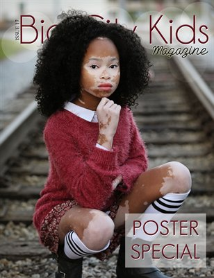 Big City Kids Magazine | Poster Special