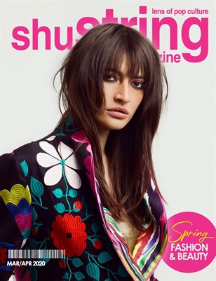 SPRING FASHION AND BEAUTY ISSUE 27 (BOOK1)