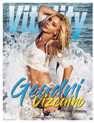 VITALITY Magazine N°10