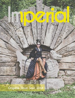 Imperial Magazine Sept Issue 2014