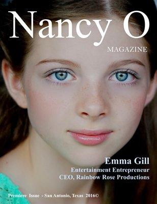 Nancy O Magazine
