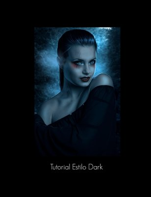 Dark Photomanipulation Tutorial - Spanish Version