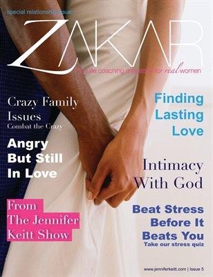 Zakar Magazine Issue 5