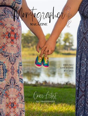 Momtographer | Issue 7 | Love is Love