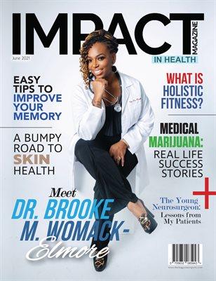 "IMPACT ""In Health"" Magazine"