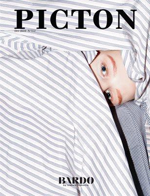 Picton Magazine December 2019 N352 Cover 2