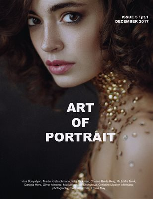 Art Of Portrait - Issue 5 / pt.1