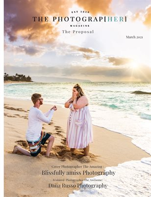 The Proposal   March 2021