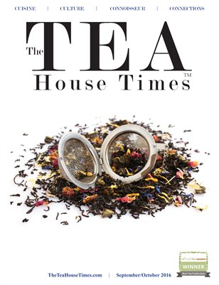 The TEA House Times SeptOct2016 Issue
