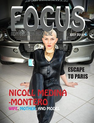 FOCUS July 2016