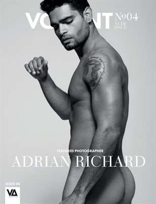 VOLANT Magazine #04 - Nude Issue Vol03