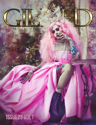 Gilded Magazine Issue 23.1