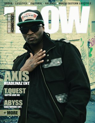 #ConnecticutFlow Magazine #0 Axis Edition