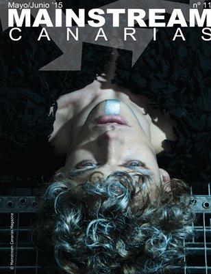 Mainstream Canarias Magazine