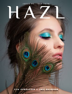 HAZL Magazine: ISSUE #5 - Sep 2020