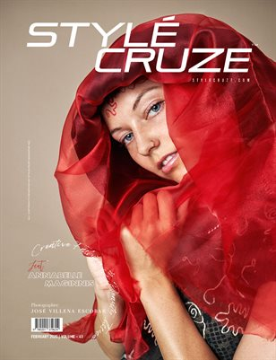 February 2020 Issue (Vol: 41) | STYLÉCRUZE Magazine