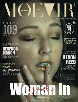 #5 Moevir Magazine January Issue 2020