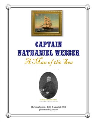 The Story of Captain Nathaniel Webber