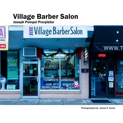 Village Barber Salon