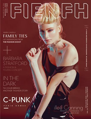 22 Fienfh Magazine April Issue 2020
