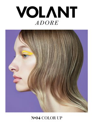 VOLANT Adore - #4 Color Up