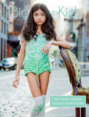 BCK Magazine | 1st Photographer Special