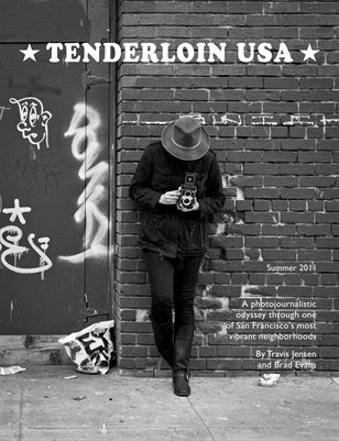 Tenderloin USA Photo Journal