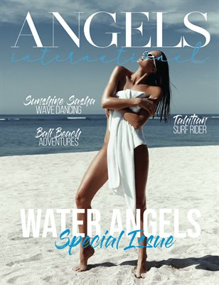 8-Angels International - Water Angels